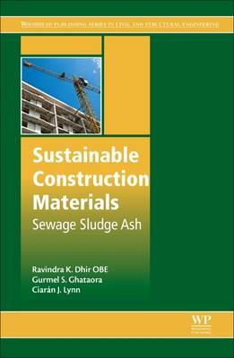 Sustainable Construction Materials (BOK)