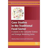 Case Studies in the Traditional Food Sector (BOK)