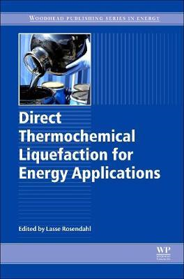 Direct Thermochemical Liquefaction for Energy Applications (BOK)