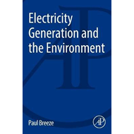 Electricity Generation and the Environment (BOK)
