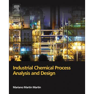 Industrial Chemical Process Analysis and Design (BOK)