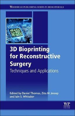 3D Bioprinting for Reconstructive Surgery (BOK)