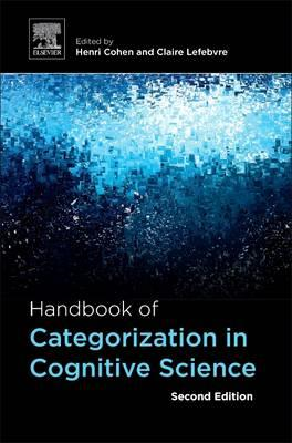 Handbook of Categorization in Cognitive Science (BOK)