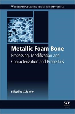 Metallic Foam Bone (BOK)