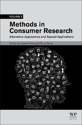 Methods in Consumer Research, Volume 2 (BOK)