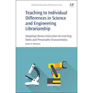 Teaching to Individual Differences in Science and Engineerin (BOK)