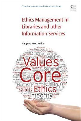 Ethics Management in Libraries and Other Information Service (BOK)