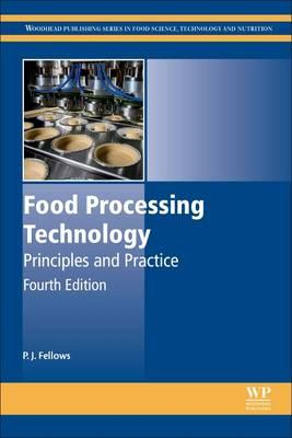 Food Processing Technology (BOK)