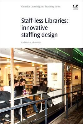 Staff-Less Libraries (BOK)