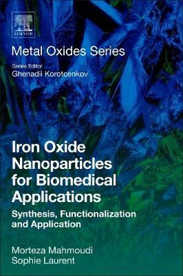 Iron Oxide Nanoparticles for Biomedical Applications (BOK)