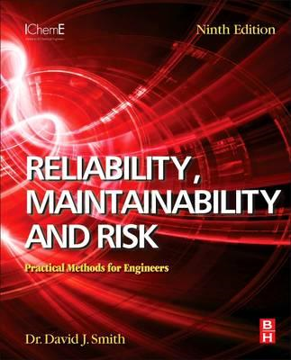 Reliability, Maintainability and Risk (BOK)