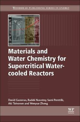 Materials and Water Chemistry for Supercritical Water-cooled (BOK)