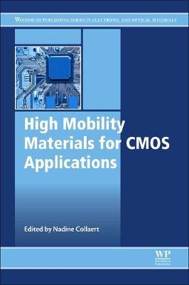 High Mobility Materials for CMOS Applications (BOK)