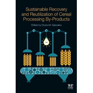 Sustainable Recovery and Reutilization of Cereal Processing (BOK)