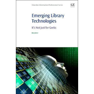 Emerging Library Technologies (BOK)
