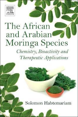 African and Arabian Moringa Species (BOK)