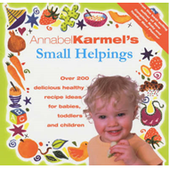 Annabel Karmel's Small Helpings (BOK)