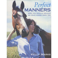Perfect Manners (BOK)