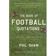 Book of Football Quotations (BOK)