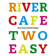 River Cafe Two Easy (BOK)