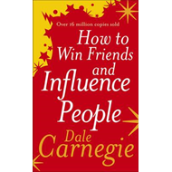 How To Win Friends & Influence People (BOK)