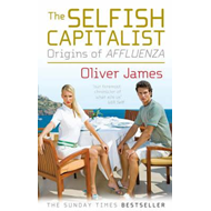 Selfish Capitalist (BOK)