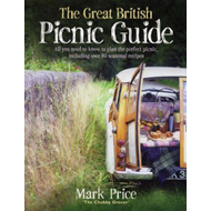 Great British Picnic Guide (BOK)