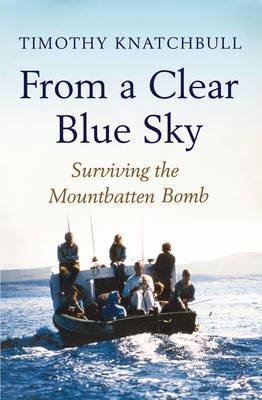 From A Clear Blue Sky (BOK)