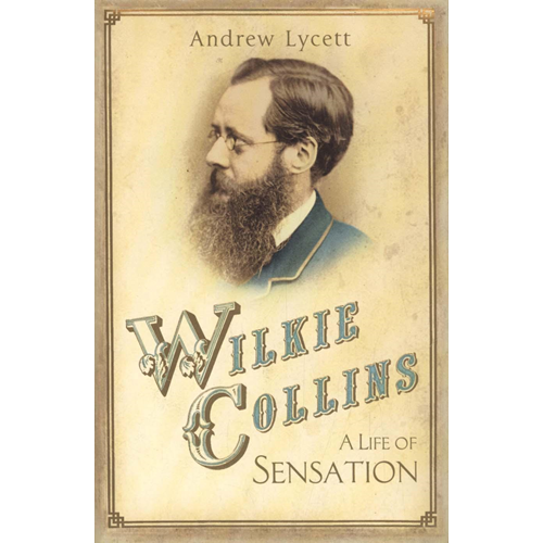 Wilkie Collins: A Life of Sensation (BOK)