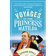 Voyages of the Princess Matilda (BOK)