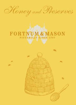 Fortnum & Mason Honey & Preserves (BOK)