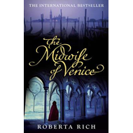 The Midwife of Venice (BOK)