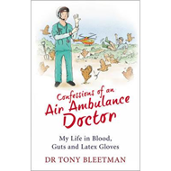Confessions of an Air Ambulance Doctor (BOK)