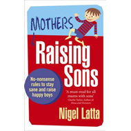 Mothers Raising Sons (BOK)