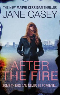 After the Fire (BOK)