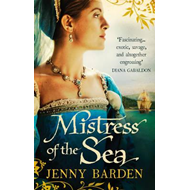 Mistress of the Sea (BOK)
