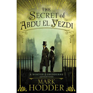 Secret of Abdu El Yezdi (BOK)
