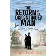 Return of the Discontinued Man (BOK)
