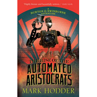 Rise of the Automated Aristocrats (BOK)