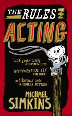 Rules of Acting (BOK)