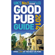 The Good Pub Guide 2014 (BOK)