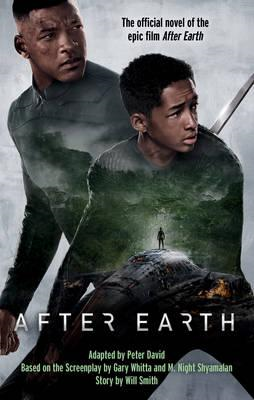 After Earth (BOK)