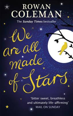 We Are All Made of Stars (BOK)