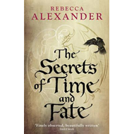 Secrets of Time and Fate (BOK)