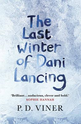The Last Winter of Dani Lancing (BOK)