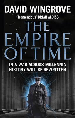 Empire of Time (BOK)