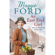 East End Girl (BOK)