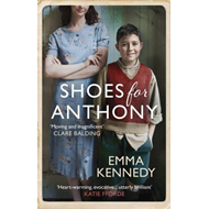 Shoes for Anthony (BOK)