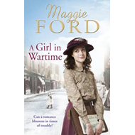 Girl in Wartime (BOK)