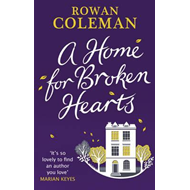 Home for Broken Hearts (BOK)